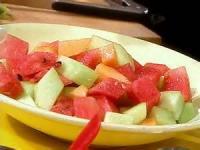 Fruit - Southwestern Cantaloupe Salad