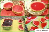 Fruit - Easy Watermelon Jelly