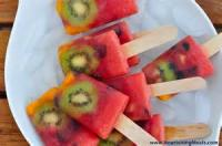 Fruit - Melon -  Watermelon Ice