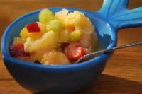 Fruit - Mixed Fruit -  Fruit Slush