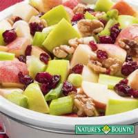 Fruit - Mixed Fruit -  Quick Cranberry Salad