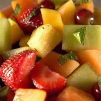 Fruit - Mixed Fruit -  Fresh Fruit Salad