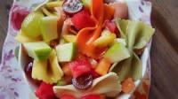 Fruit - Mixed Fruit -  Honey Fruit