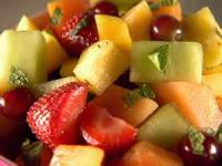 Fruit - Mixed Fruit -  Minted Fruit Salad