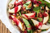 Fruit - Cranberry Pear Dressing