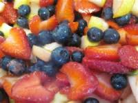 Fruit - Easy Salad