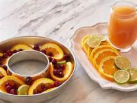 Fruit - Mixed Fruit -  Cranberry Ring