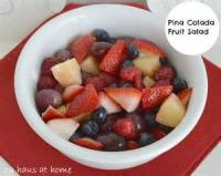 Fruit - Mixed Fruit -  Fruit Salad By Angel