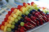 Fruit - Fruit Kabobs