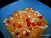Fruit - Mandarian Orange Salad