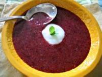 Fruit - Summer Fruit Soup