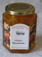 Fruit - Ginger Marmalade