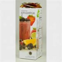 Fruit - Mixed Fruit -  Strawberry Peach Smoothie