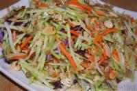 Fruit - Orange -  Oriental Coleslaw