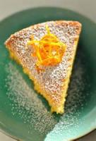 Fruit - Flourless Orange Cake