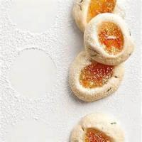 Fruit - Orange Cookies (diabetic)