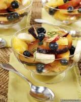 Fruit - Orange -  Power Salad