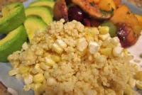 Fruit - Mixed Fruit -  Summer Fruit Salad With Lemon-and-honey Syrup