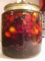 Fruit - Rumtopf