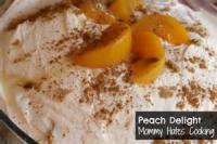 Fruit - Peach Delight