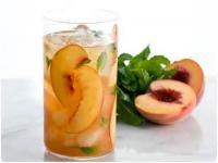 Fruit - Peach -  Peach Mint Tea