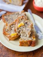 Fruit - Pineapple Banana Bread