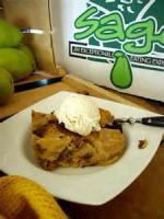 Fruit - Pear -  Caramel Pear Pudding