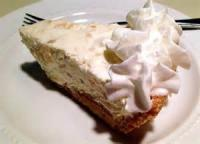 Fruit - Pineapple Cream Cheese Pie