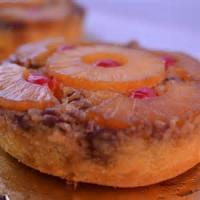 Fruit - Pineapple -  A Slice Of Paradise Pie