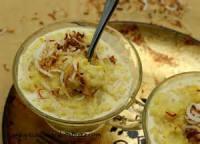 Fruit - Pineapple -  Pineapple Coconut Nut Pudding