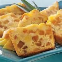 Fruit - Pineapple Dream Cake