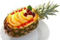Fruit - Pineapple Picnic Salad
