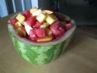 Fruit - Pineapple -  Kentucky Salad