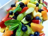 Fruit - Pineapple -  Company Salad