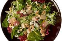 Fruit - Pear -  Blue Cheese And Pear Salad