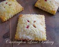 Fruit - Strawberry Cream Cheese Pie