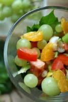 Fruit - Salad -  Savoury Fruit Salad