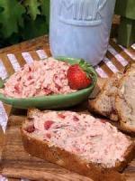 Fruit - Strawberry Pecan Bread