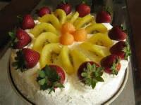 Fruit - Strawberry -  Strawberry Filling