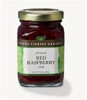 Fruit - Raspberry Pepper Jam