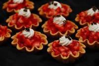 Fruit - Special Strawberry Dessert