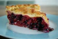 Fruit - Raspberry Pie
