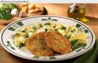 Italian - Chicken -  Olive Garden Chicken Giardino