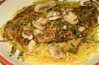 Italian - Chicken -  Chicken Scallopini