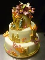 Hawaiian - Hawaiian Wedding Cake