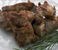 Italian - Lamb -  Roman Lamb