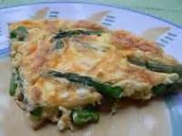Italian - Low Fat Frittata