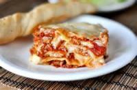 Italian - Classic Lasagna