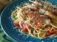 Italian - Italian Chicken Spiedini