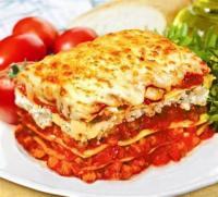 Italian - Lasagna